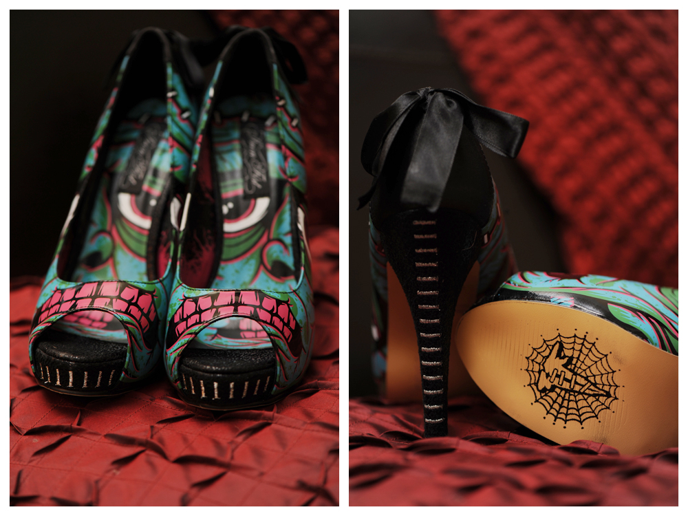 blog shoes2 sxsb Personal Obsessions   Iron Fist Shoes part 2...oops I did it again!