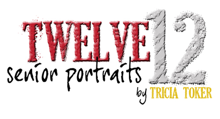 twelve full color 750 Changes for Tricia Toker Photography and Introducing {Twelve}12