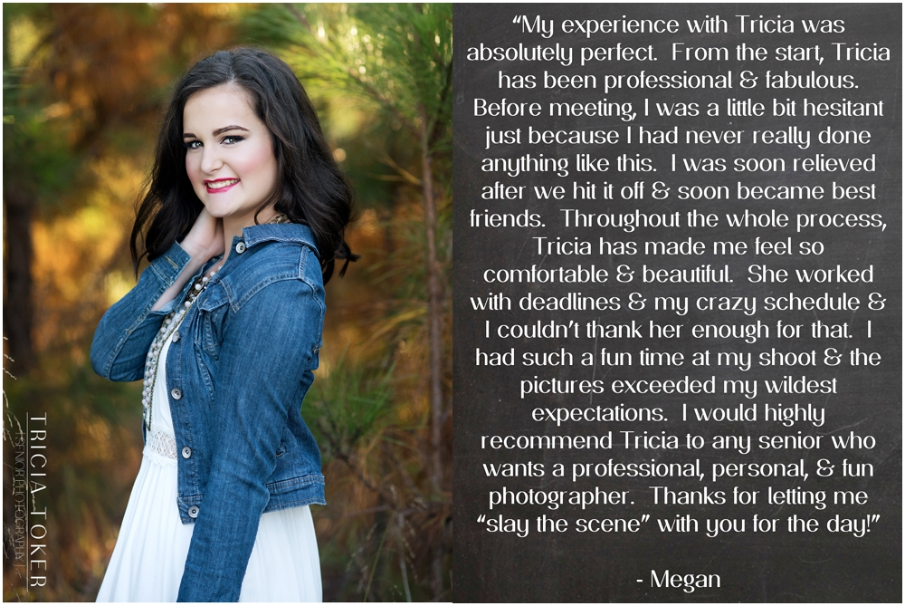 Atlanta GA Kings Ridge Christian High School Senior Pictures Photography 0002 Testimonials