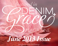 June2013 Magazine Badge As Seen On