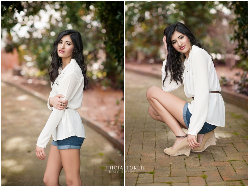 atlanta senior portrait photographer north paulding 0019 Featured Session ~ Lipi ~ Acworth, Ga / Paulding County ~ {Atlanta, Johns Creek, Alpharetta, Lawrenceville Senior Photographer}