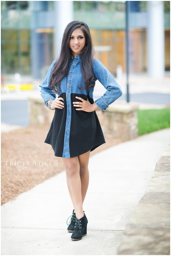 Atlanta Senior Photographer Parkview High Lilburn GA 0004 0005 Reema ~ Parkview High School ~ Lilburn GA ~ Atlanta Senior Portraits ~ {Johns Creek, Alpharetta, Lawrenceville – Gwinnett County}