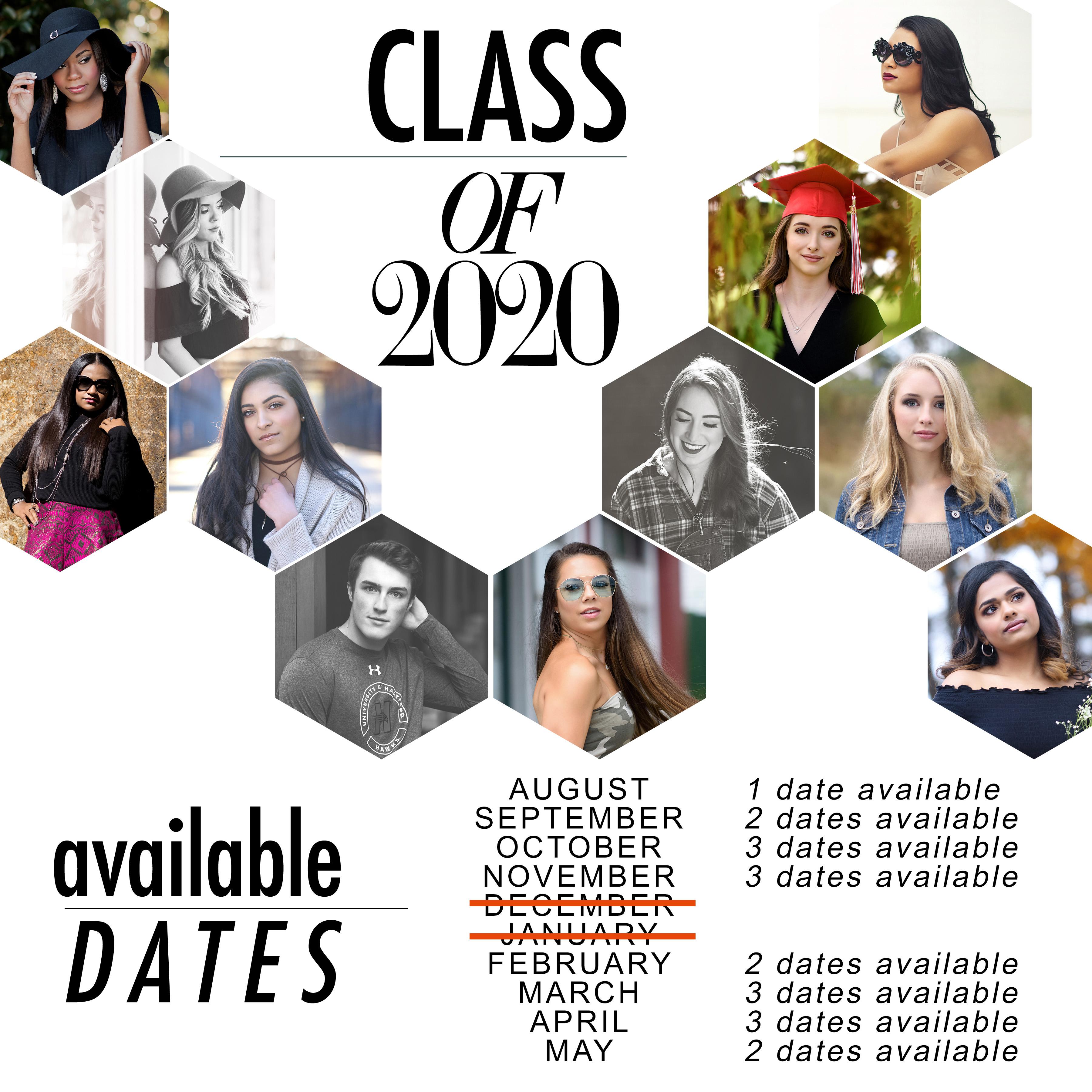 Atlanta Senior Pictures Class Of 2020 Dates Georgia Photographer Tricia Toker Photography